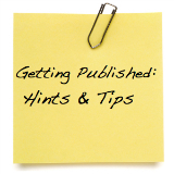 Tips On Getting Published
